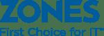 Zones Logo FCFIT Blue PNG